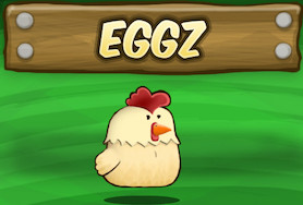 Game of the Day: Eggz
