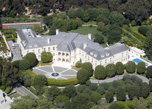 Petra Ecclestone is Selling Her Mansion for £88 Million