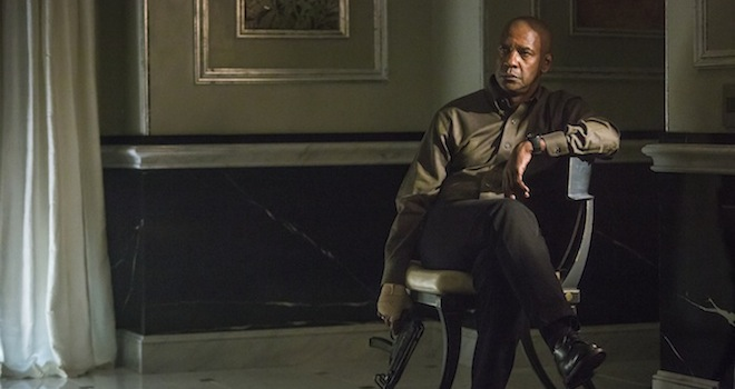 The Equalizer Weekend Box Office