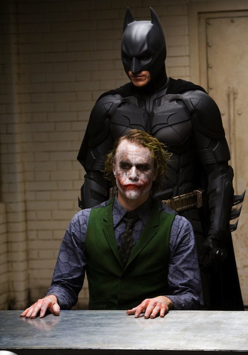 『バットマン v スーパーマン』の前に歴代バットマンを10分でまとめてみた【動画】