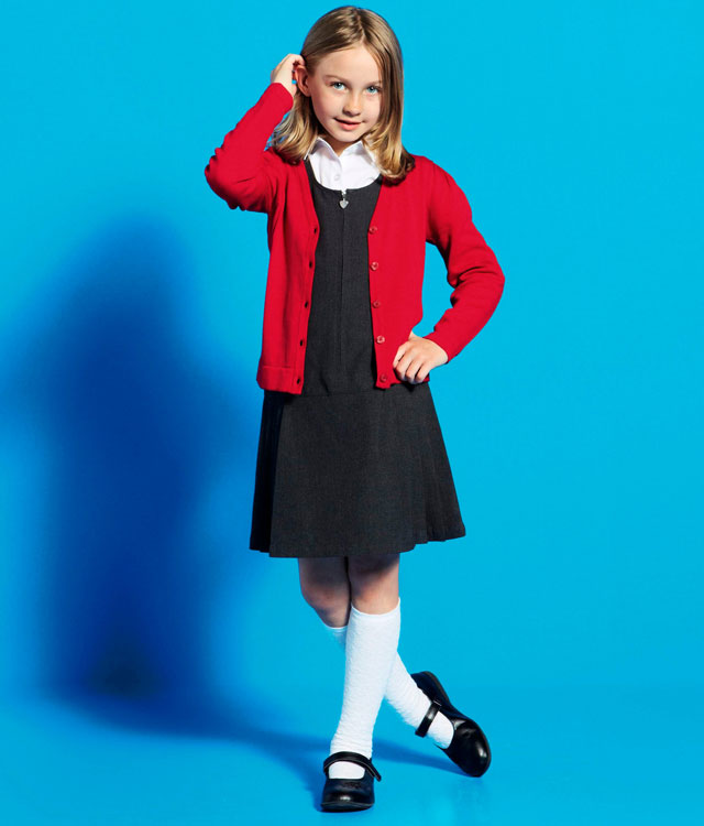 Aldi starts back-to-school price war with £4 uniforms