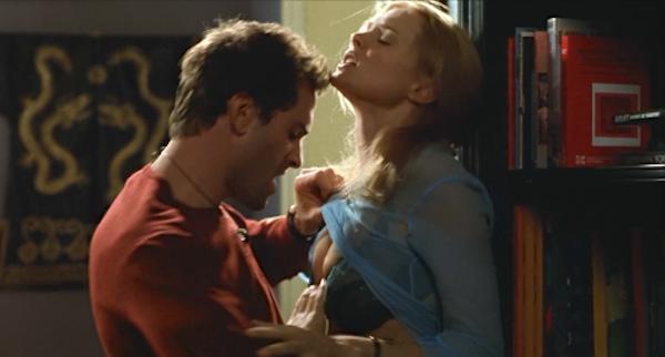 heather graham killing me softly: