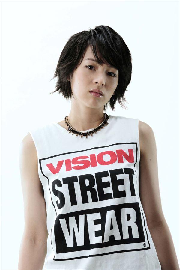 「第2の二階堂ふみ」なるか?『TOKYO TRIBE』ヒロイン決定、ノースタント・パンチラ上等