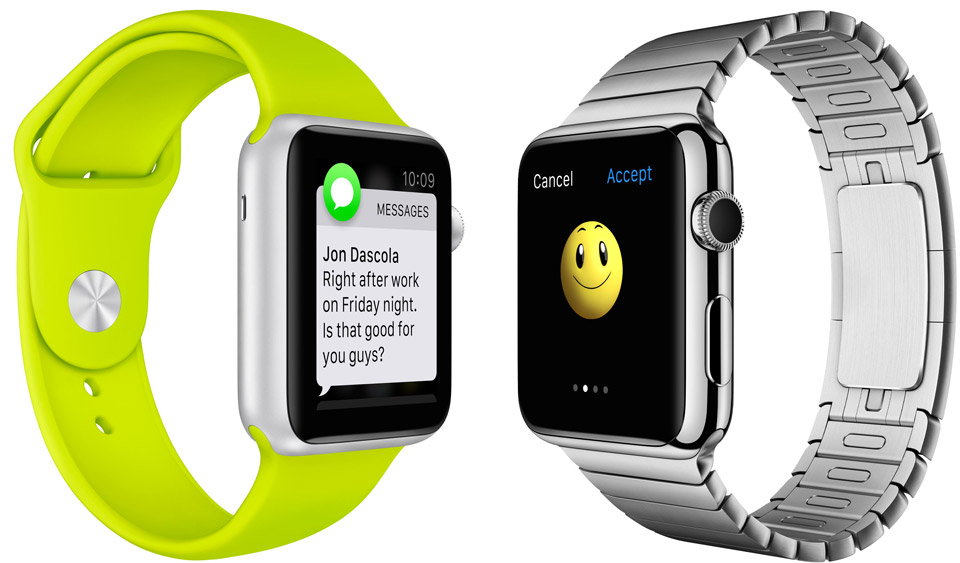 Apple's Watch can't cure all of our wearable ills