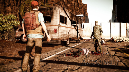 State of Decay campaign ending