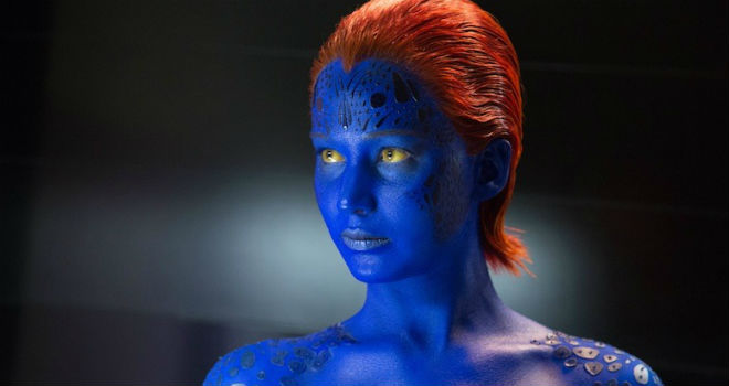 x-men mystique spinoff
