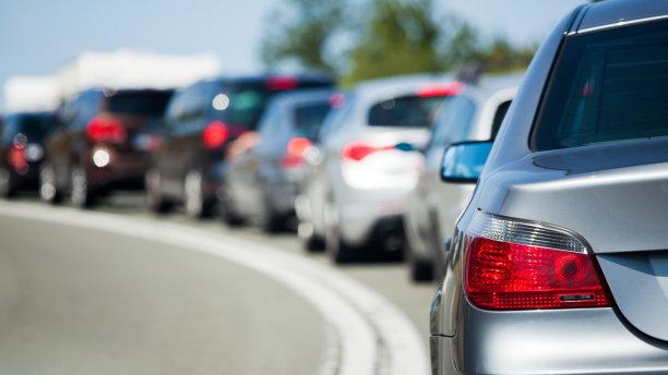 【ビデオ】ほんの些細なことが余計な渋滞の原因に?