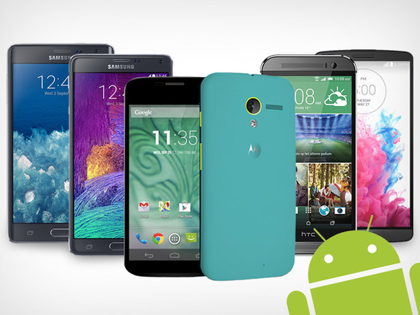 online game contest to win mobile phones