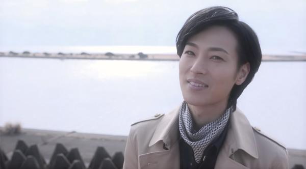 『情熱大陸』大人気イケメン演歌歌手・山内惠介の意外な素顔とファンへの神対応にネット上で称賛の声続出