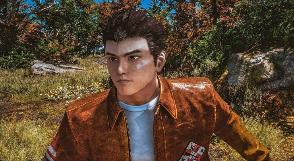 photo image 'Shenmue 3' will apparently arrive in 2019