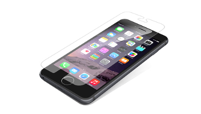 Zagg Invisible Shield hdx for iPhone 6