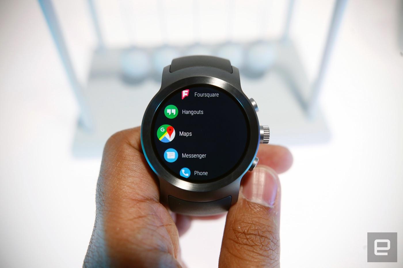 Android Wear 2.0 ist da - die Neuerungen im Überblick