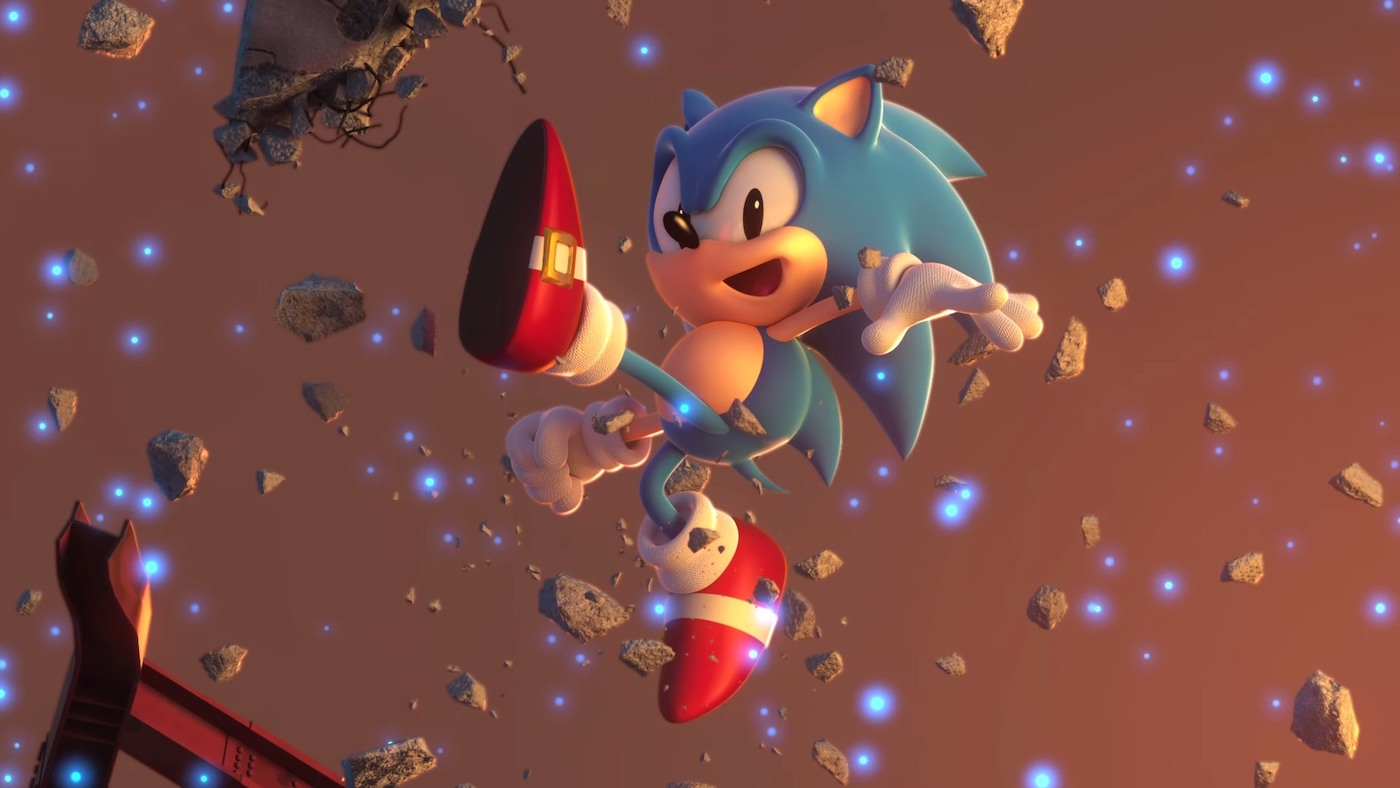 'Project Sonic 2017' is coming to Xbox One, PS4 and Nintendo NX