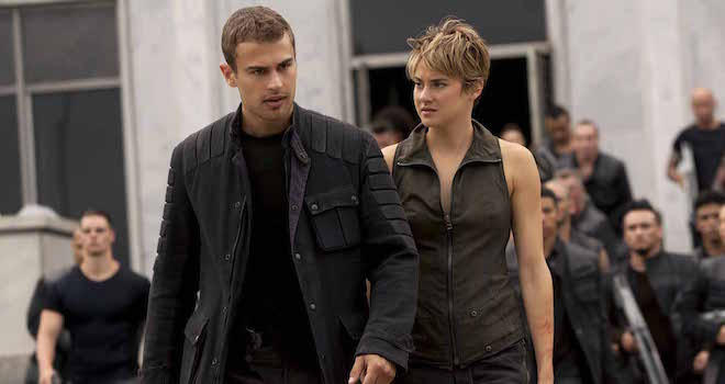 insurgent what to know