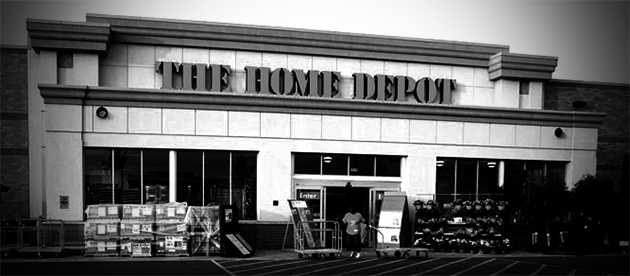 Home Depot confirms its payment systems were breached