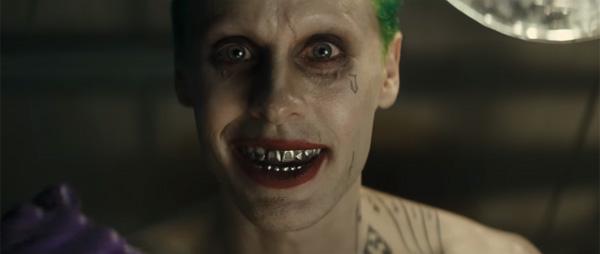 1日で1000万回再生!ジョーカーがヤバい!DC最強の犯罪者集団『スーサイド・スクワッド』映像