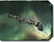 EVE Evolved side image