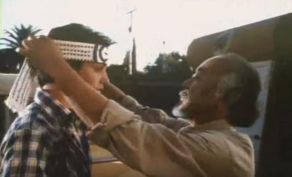 8月の午後ロー金曜特集は映画『ベスト・キッド』シリーズ!空手の達人・ミヤギが毎週観れるぞ!