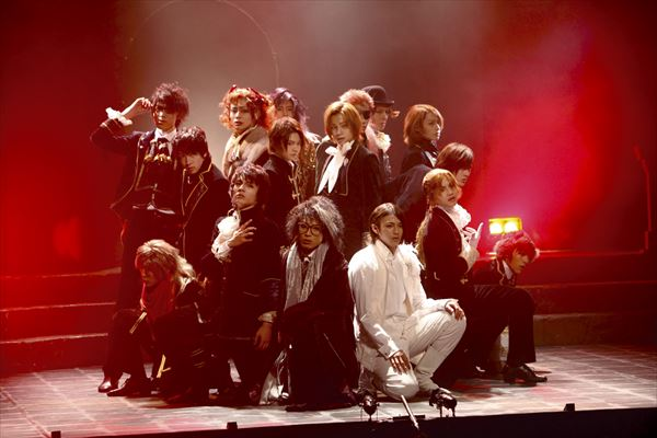 D-BOYSの舞台「Dステ」から過去の人気作一挙上映のアツすぎるイベントが開催!【動画】