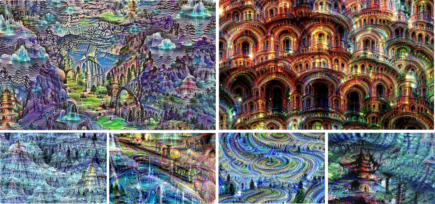 Google offers tools for creating art using AI