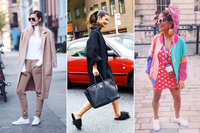Instagram, street style, fashion
