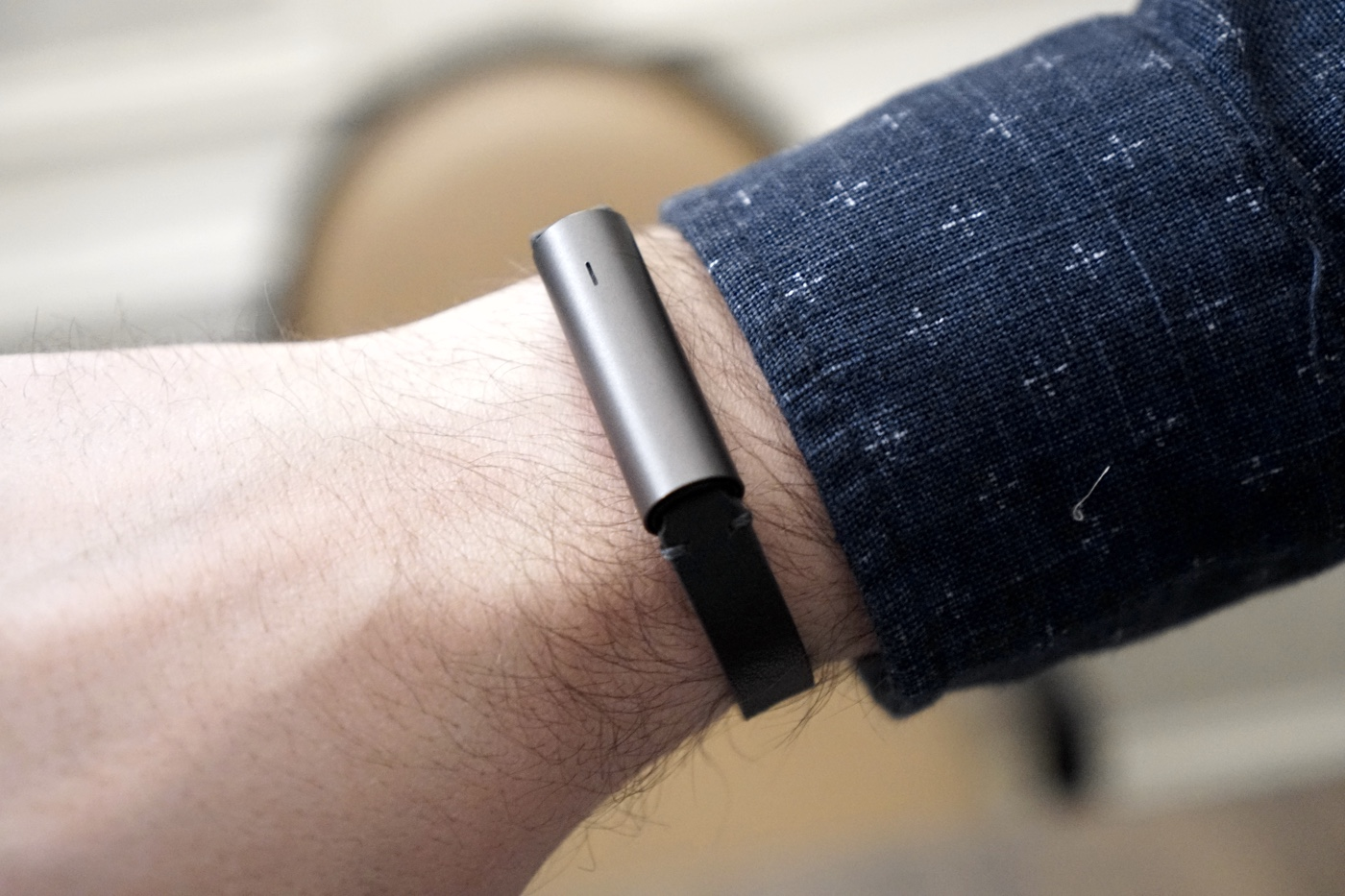 Misfit Ray: A stylish wearable that compliments your watch