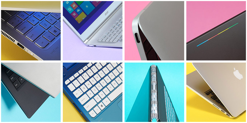 The top 15 laptops you can buy right now