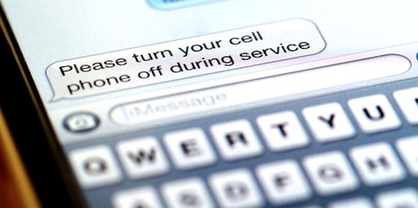 10 Unexpected Perks of Shutting Off Your Cell Phone