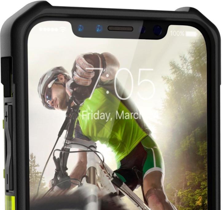 iPhone 8 llegaría finalmente en septiembre.... y sí, sería todo pantalla