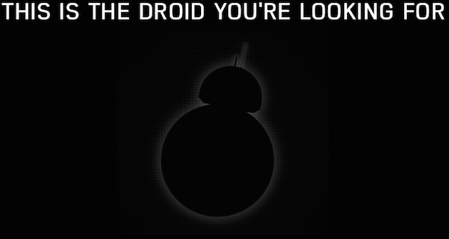 Sphero is turning 'Star Wars' rolling droid into a real toy