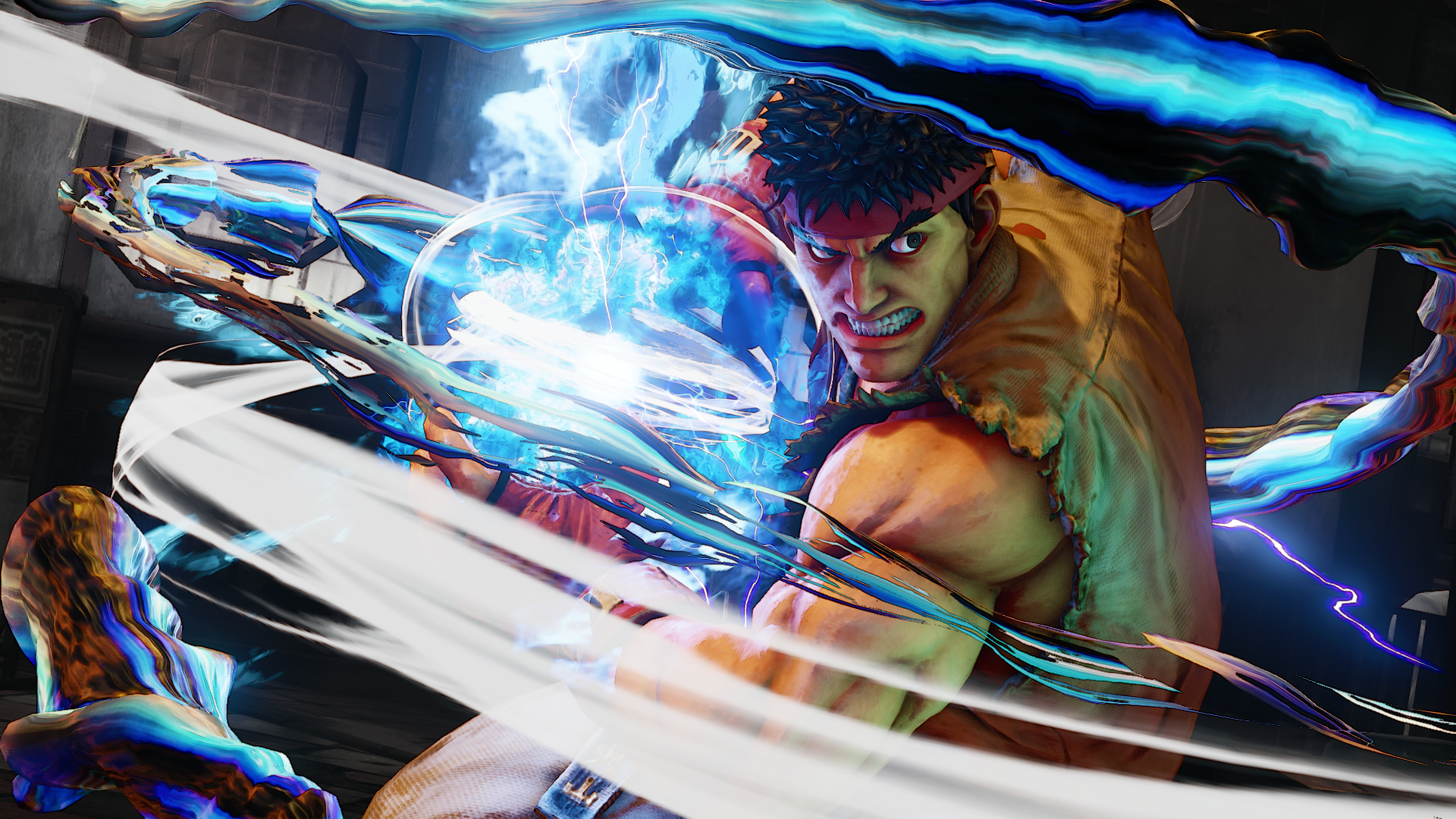 Capcom needs your help tracking 'Street Fighter' sore losers