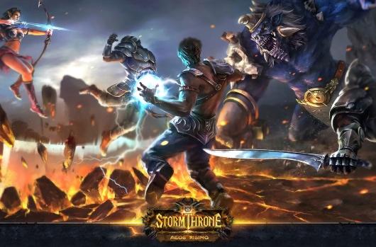 stormthorne