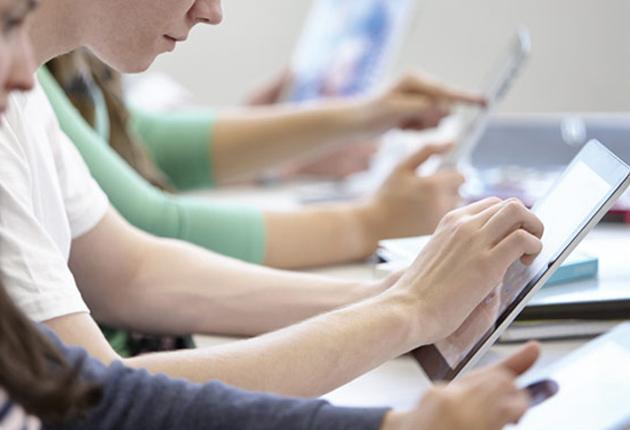 Amazon's making digital homework easier to assign, ugh