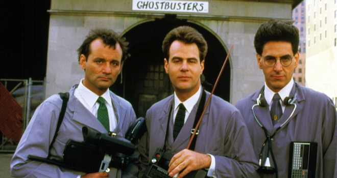 Ghostbusters Where Are They Now