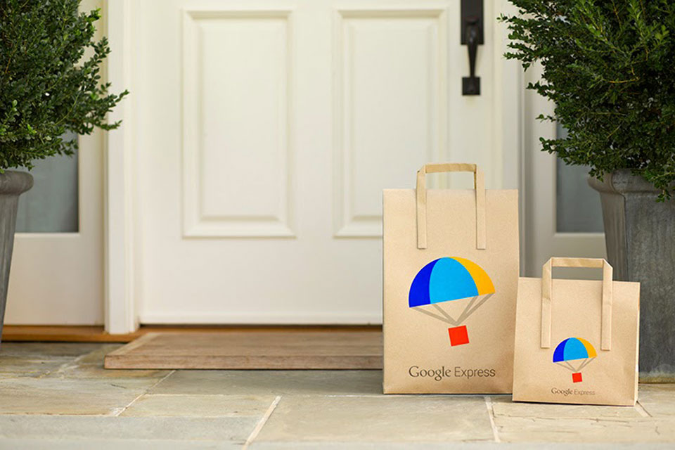 Google's fresh food delivery service becomes a reality