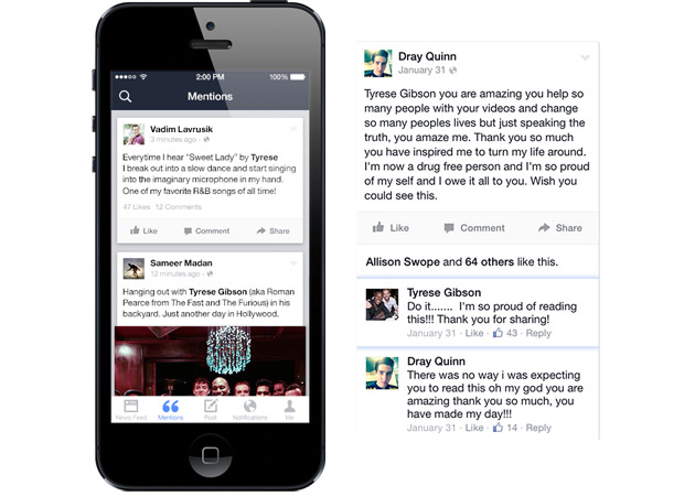 Facebook's got a new app and you (probably) can't have it
