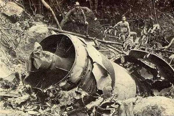 black box recordings, black box recordings right before their planes crashed, vasp flight 168