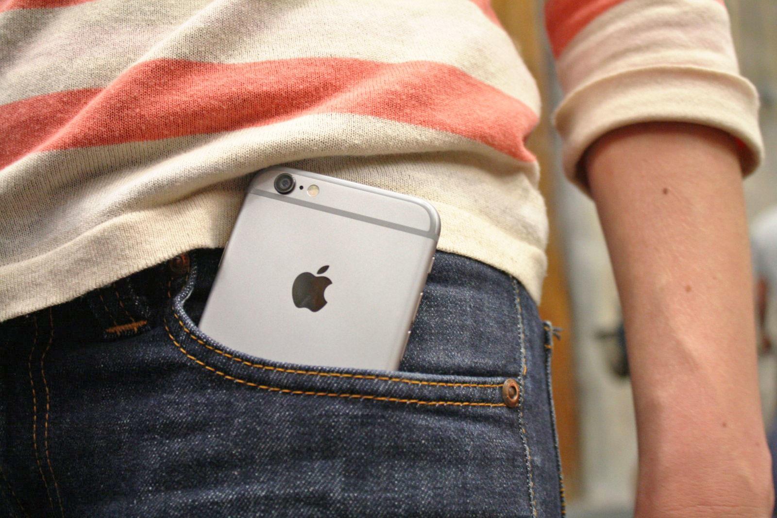 En Italia creen que Apple y Samsung provocan obsolescencia programada