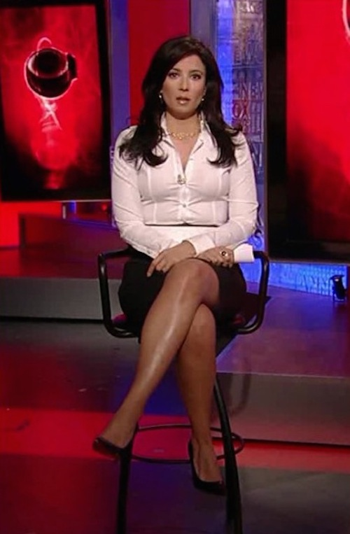 The Legs Of Fox News Quiz - CraveOnline