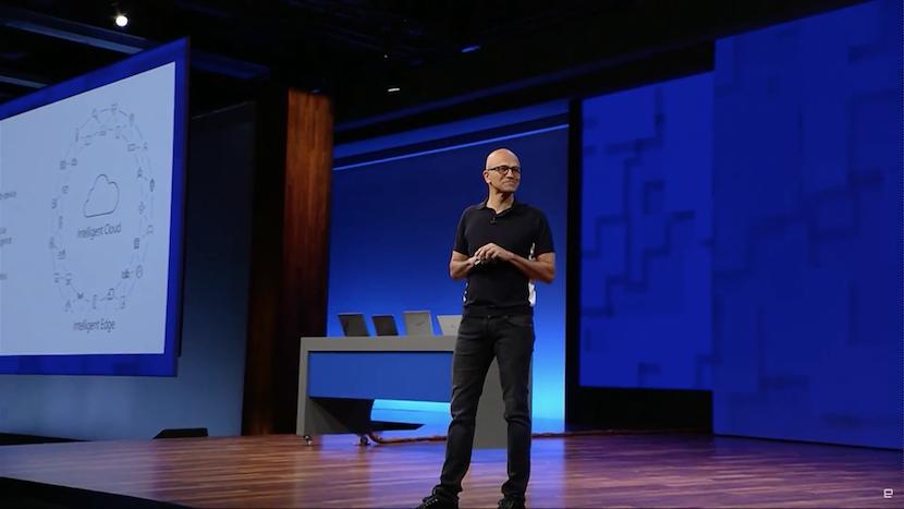 Zusammenfassung: Microsoft Build 2017 Keynote in unter 14 Minuten