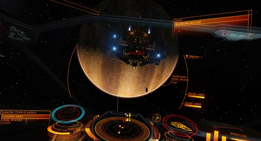 elite dangerous how to visit sol