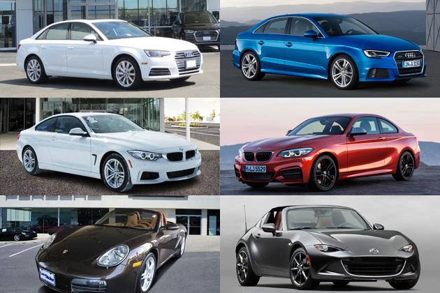 【Autoblog編集部が比較】予算内で買える新車にする? それとも認定中古車で上位モデルを狙う?