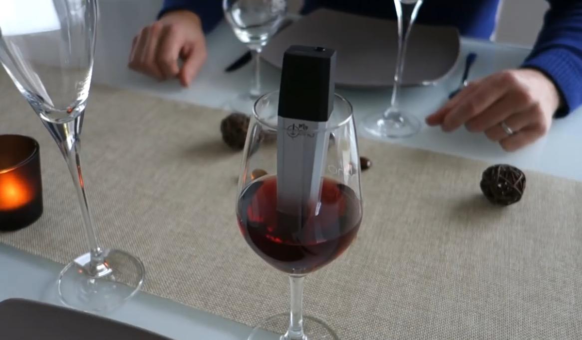MyŒno: Wein-Scanner soll aus Trinkern Önologen machen