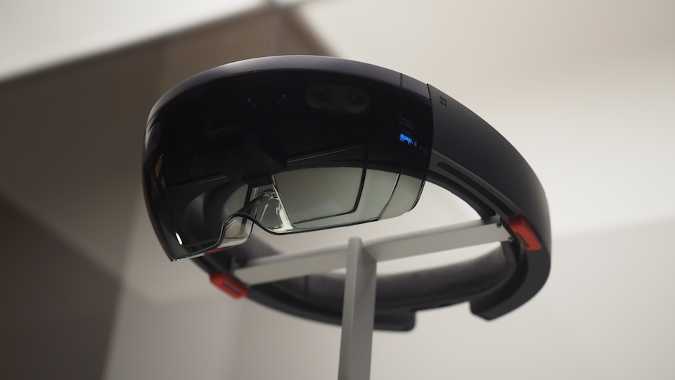 Vote for Microsoft's trio of HoloLens app finalists