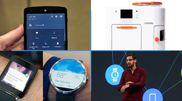 Engadget Daily: living in Google's world, the faces of ...