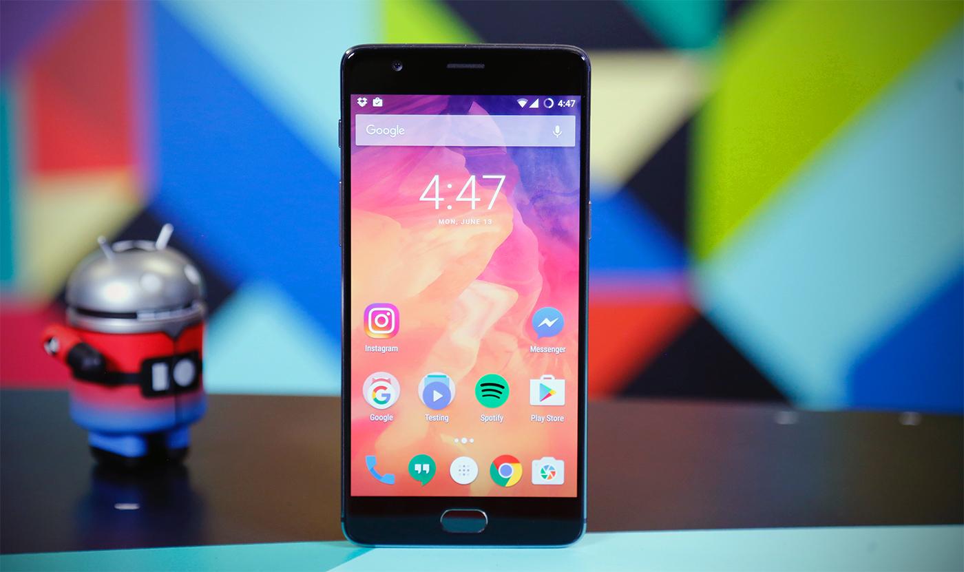OnePlus 3: el mejor teléfono que puedes comprar por 399 euros