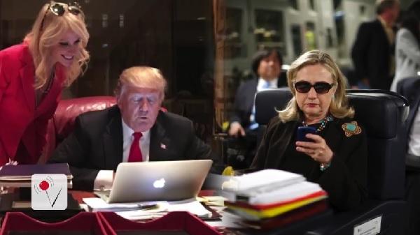 2016年に話題になった米政治家のツイートは?