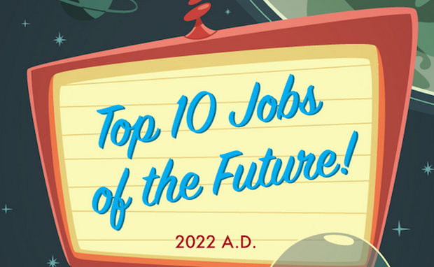 Top jobs of future