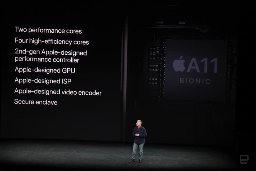 Bericht: Apple treibt Chip-Entwicklung voran