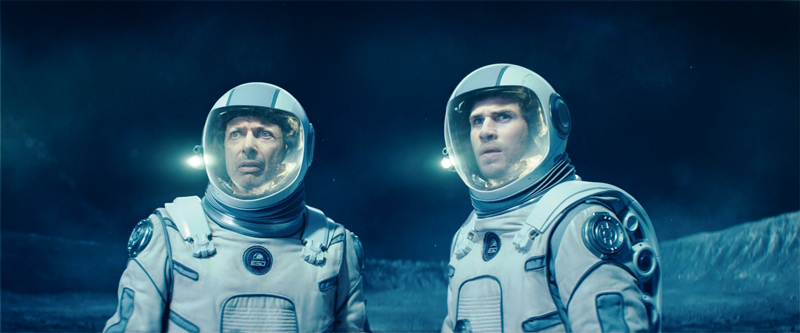 ジェフ・ゴールドブラム演じる天才エンジニア、デイビッドが空白の20年間を激白! 映画『インデペンデンス・デイ:リサージェンス』